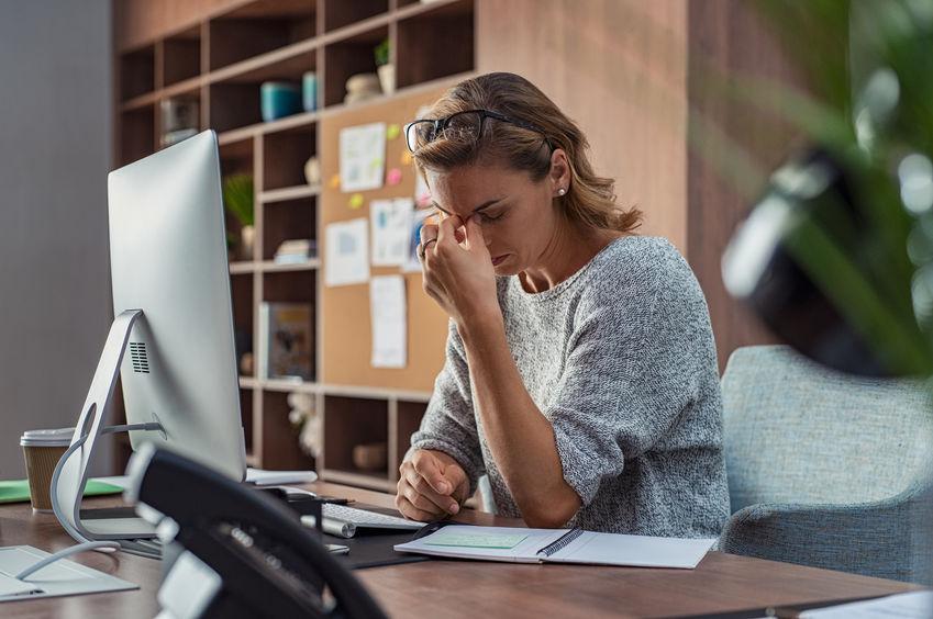 Job Burnout & Career Counseling